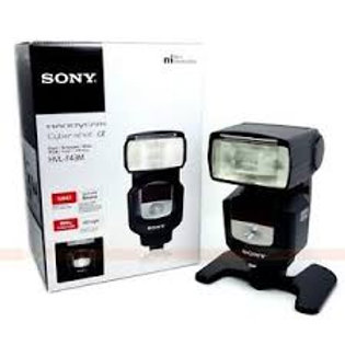 Sony HVL-F43M Flash Light