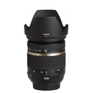 Tamron SP 17-50mm F/2.8 XR Di II VC for Nikon