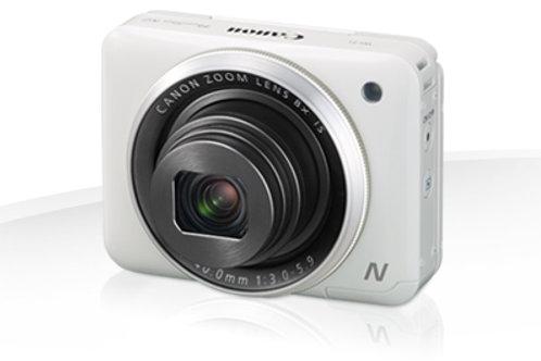 Canon PowerShot N2 White