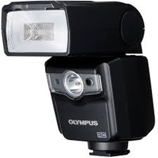 Olympus FL-50R Electronic Flash