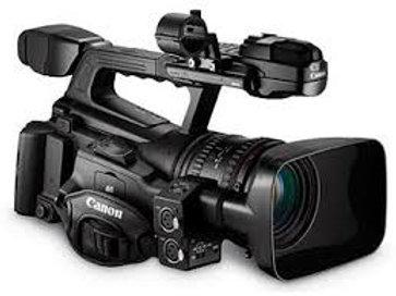 Canon XF-205 (PAL)