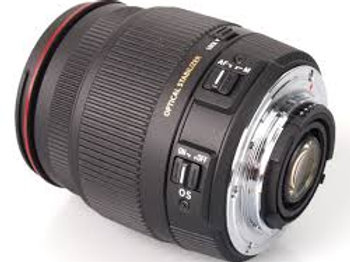 Sigma 18-200mm F3.5-6.3 II DC HSM for Sony