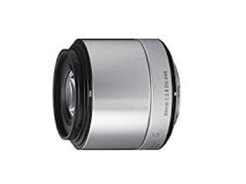 Sigma 60mm F2.8 DN Art Sony E-mount Silver
