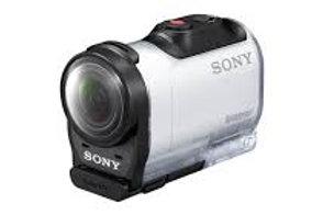 Sony HDR-AZ1VR Action Mini Camcorder
