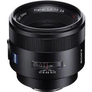 Sony Planar T* 135mm F1.8 ZA Lens