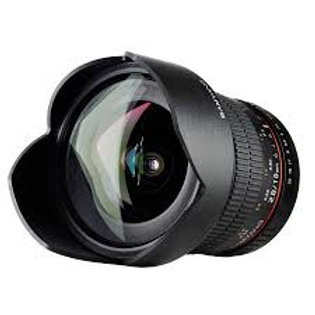 Samyang 10mm T3.1 ED AS NCS CS VDSLR (Pentax)