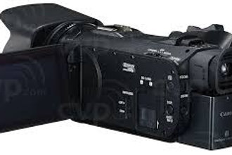 Canon HD Camcorder XA-30 (PAL)