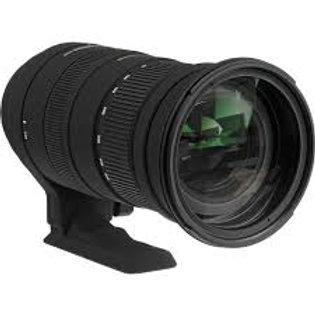 Sigma APO 50-500mm F4.5-6.3 DG OS HSM (Nikon)
