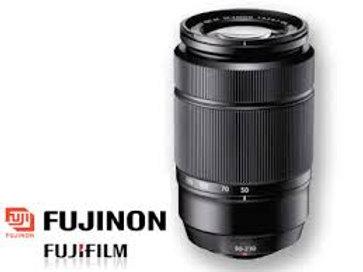 FUJINON XC 50-230mm F4.5-6.7 OIS BLACK II