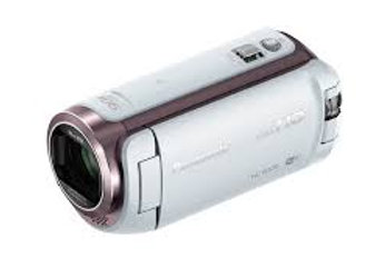 Panasonic HC-V270 Camcorder White