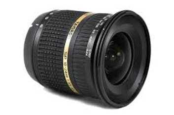Tamron SP AF10-24mm F3.5-4.5 Di II LD [IF] (Canon)