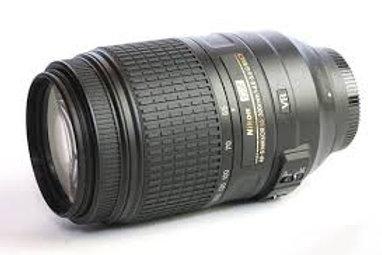 Nikon AF-S DX NIKKOR 55-300mm F4.5-5.6 G ED VR