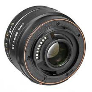 Sony 50mm f/1.4 AF Macro