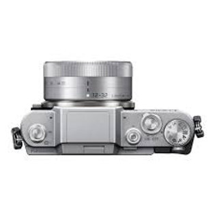Panasonic Lumix DMC-GF7K Kit 12-32mm White