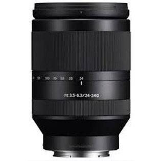 Sony FE 24-240mm F3.5-6.3 OSS SEL24240