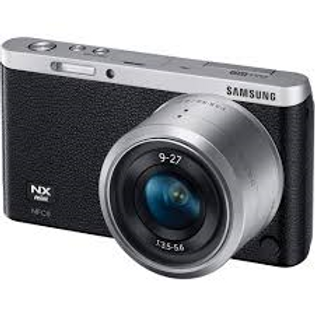 Samsung NX Mini 9-27MM