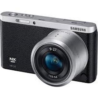 Samsung NX Mini 9-27MM