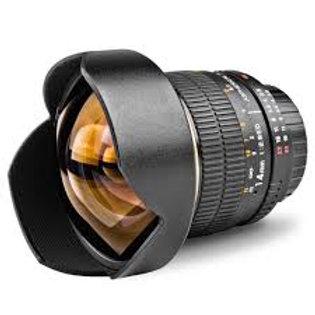 Samyang 14mm f/2.8 IF ED UMC Aspherical (Sony A)