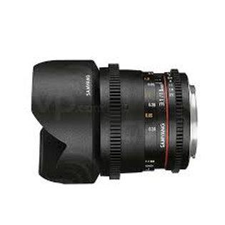 Samyang 10mm T3.1 ED AS NCS CS VDSLR (Canon)