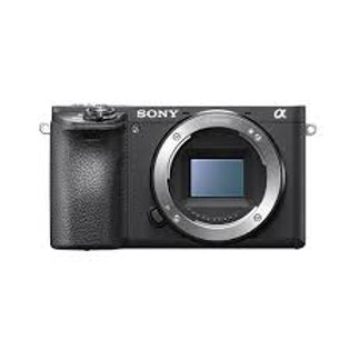 Sony A6500 Body Black