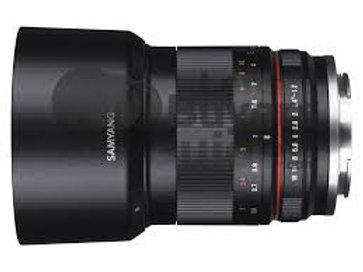 Samyang 50mm f1.2 AS UMC CS (Sony E)