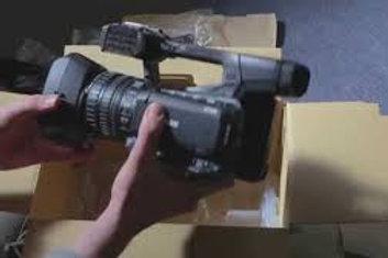 Canon XF-200 (PAL)