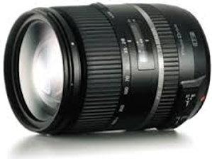 Tamron 16-300mm f3.5-6.3 Di II VC PZD (B016)Nikon