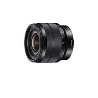 Sony E 10-18mm F4 SEL1018