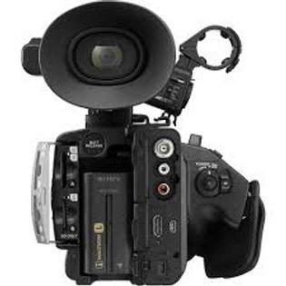 Sony HXR-NX3 (PAL)
