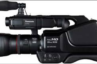 Panasonic HDC-MDH2 (PAL)