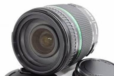 Pentax-DA 18-270mm f3.5-6.3 ED SDM SCM