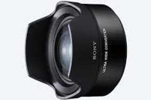 Sony VCL-ECU2 Ultra Wide Converter Lens