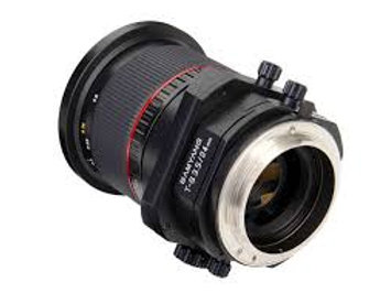 Samyang T-S 24mm f3.5 ED AS UMC (Pentax)