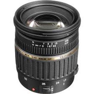 Tamron AF 17-50mm f2.8 XR Di II LD for Nikon