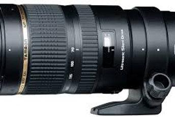 Tamron SP AF 70-200mm F2.8 Di LD IF MACRO (Nikon)