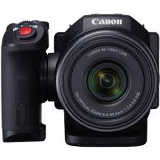 Canon XC10 4K Professional Camcorder w/64gb