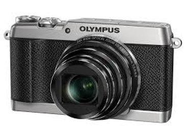 Olympus Stylus SH-2 Silver