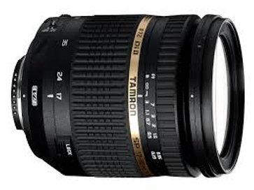 Tamron AF 17-50mm f2.8 XR Di II LD for Pentax