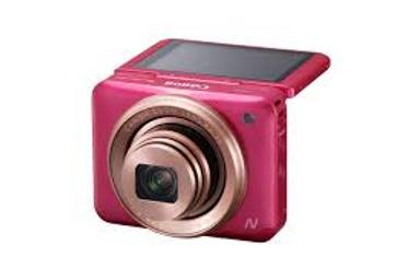 Canon PowerShot N2 Pink