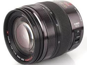 Panasonic LUMIX G X Vario 12-35mm/F2.8 ASPH O.I.S