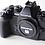 Thumbnail: Olympus OM D E-M1 Body Black