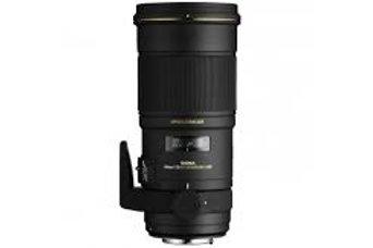 Sigma APO Macro 180mm F2.8 EX DG OS HSM for Nikon