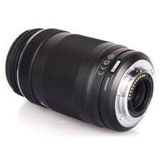 Olympus M.ZUIKO ED 75-300mm f4.8-6.7 II (Black)