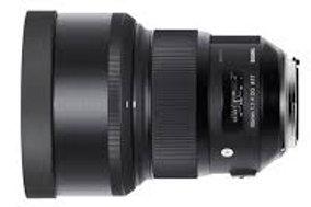 Sigma 85mm F1.4 DG HSM Art for Nikon