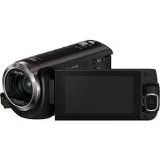 Panasonic HC-W570 Camcorder Black