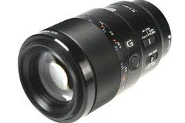 Sony FE 90mm F2.8 Macro G OSS SEL90M28G