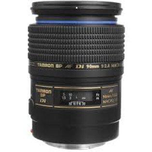 Tamron SP AF 90mm f2.8 Di Macro 11 Lens for Nikon