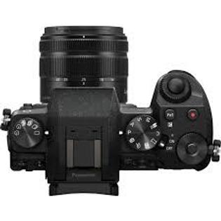 Panasonic Lumix DMC-G7 14-42mm Black