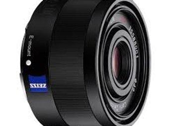 Sony Carl Zeiss Sonnar T FE 35mm F2.8 ZA
