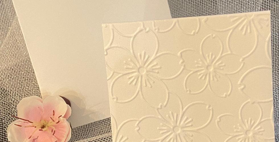Gift Enclosure Card